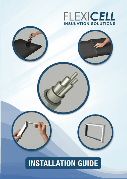 Polyethylene Applications - Industrial Insulation Supplies